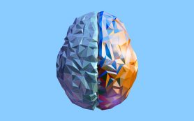 Наблюдать за головным мозгом можно будет через прозрачные вставки в черепе