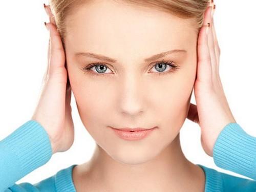 Симптомы и лечение среднего отита у взрослых