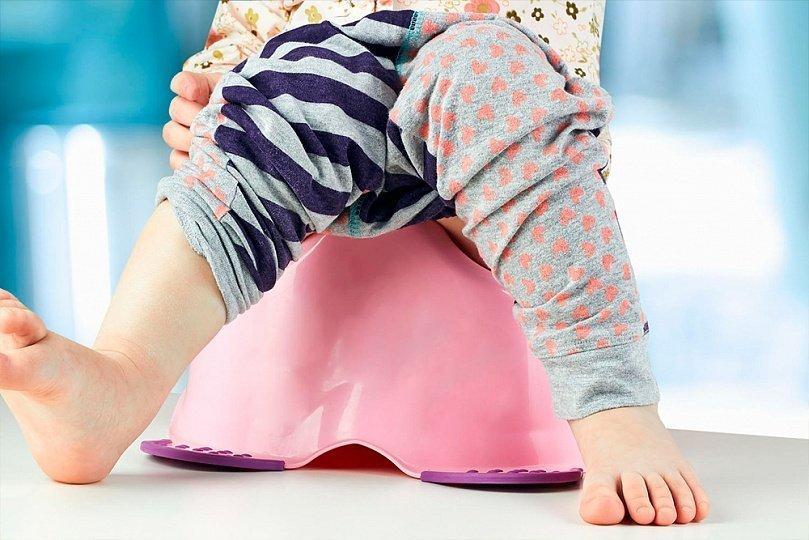 Как распознать цистит у ребёнка
