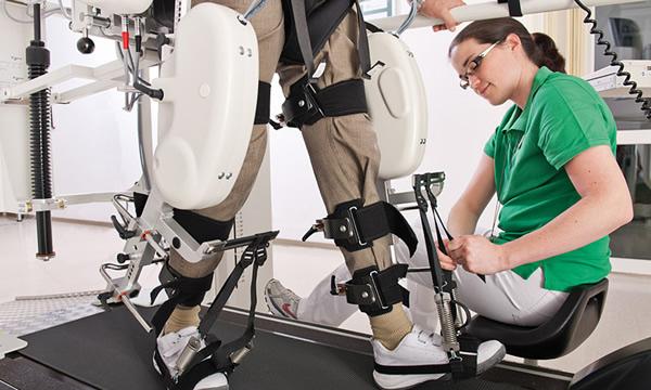 Реабилитационное оборудование и спорт в жизни людей с ограниченными возможностями