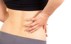 Поясничный остеохондроз и его лечение