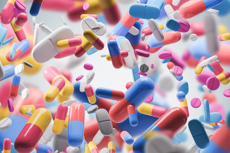 Удачные и неудачные сочетания антибиотиков определят за полчаса