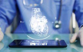 Создан умный патч для поддержки сердца после инфаркта