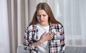 Тестостерон значительно увеличивает риск сердечного приступа у женщин