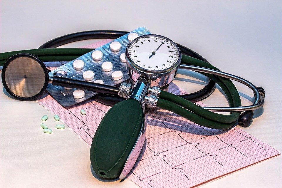 Пациенты после инсульта смогут сами восстановить моторику рук