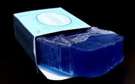Почему нельзя использовать антибактериальное мыло: 7 важных причин