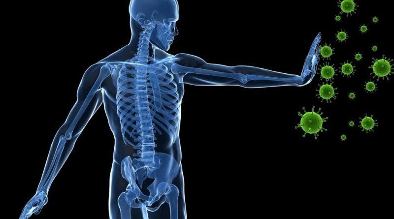 Вред и польза препаратов для повышения иммунитета