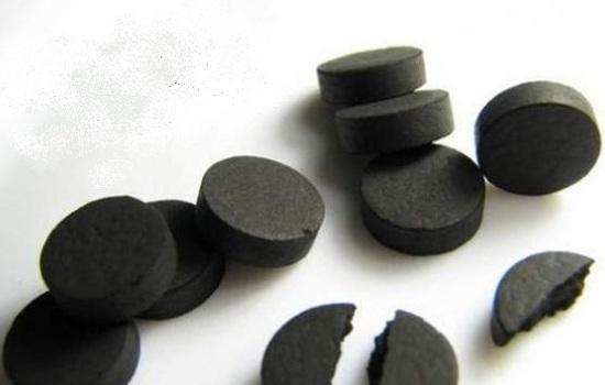 Активированный уголь: польза сорбента для человек