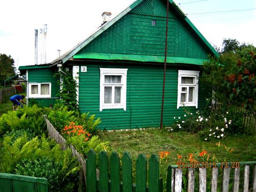 Советы, как быстро продать дом в деревне