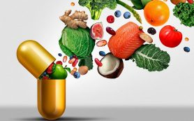 Правда и мифы о витаминах