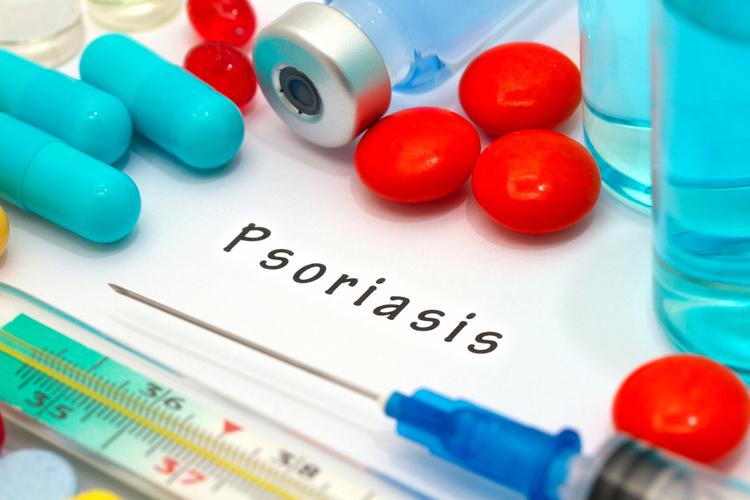 Новые препараты для лечения псориаза наиболее безопасны