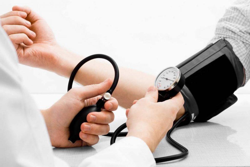 Причины низкого давления и лечение