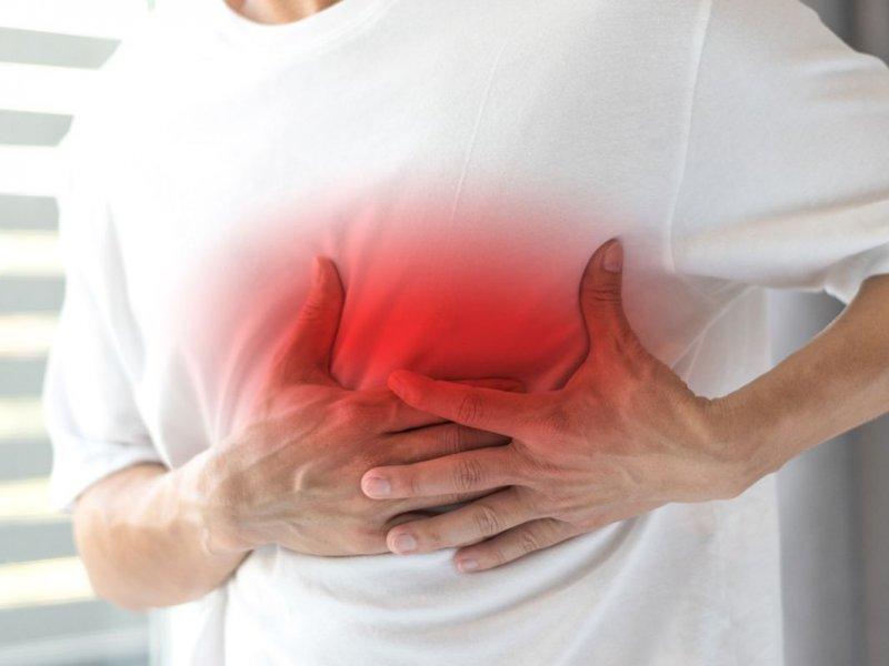 Аневризма аорты
