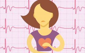 Инфаркт «помолодел»! Как избежать проблем с сердцем