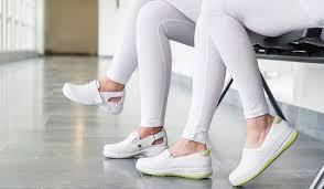 Медицинская обувь. Зачем нужна и как выбрать
