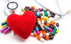 Кальций в таблетках: риск сердечного приступа увеличивается вдвое