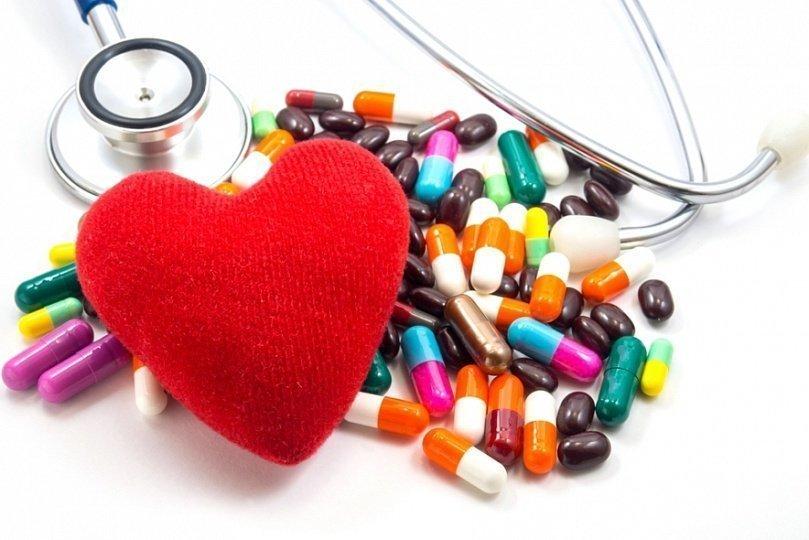 Яблоки не хуже лекарств укрепляют сердце