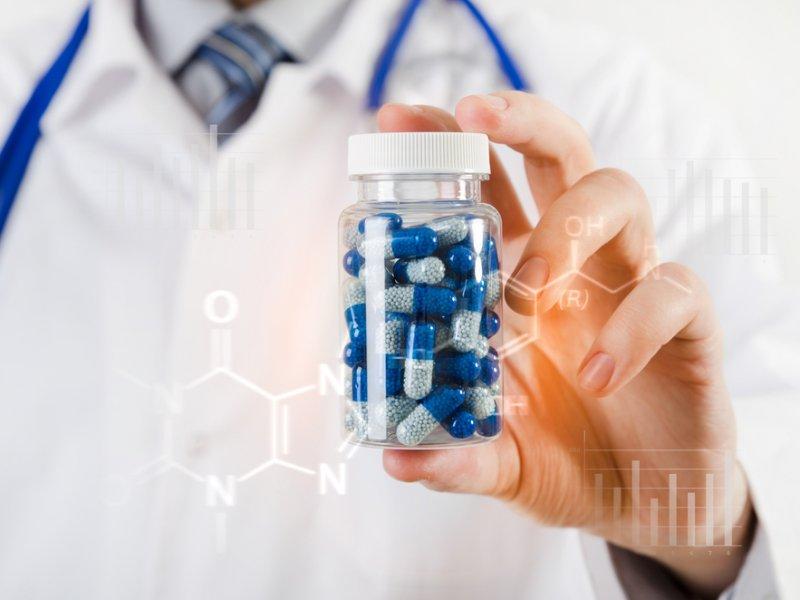 Российские ученые изобрели уникальное лекарство