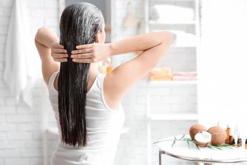 Способы помыть волосы без шампуня