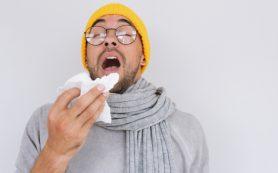 Антибиотики при гриппе не только бесполезны, но и вредны