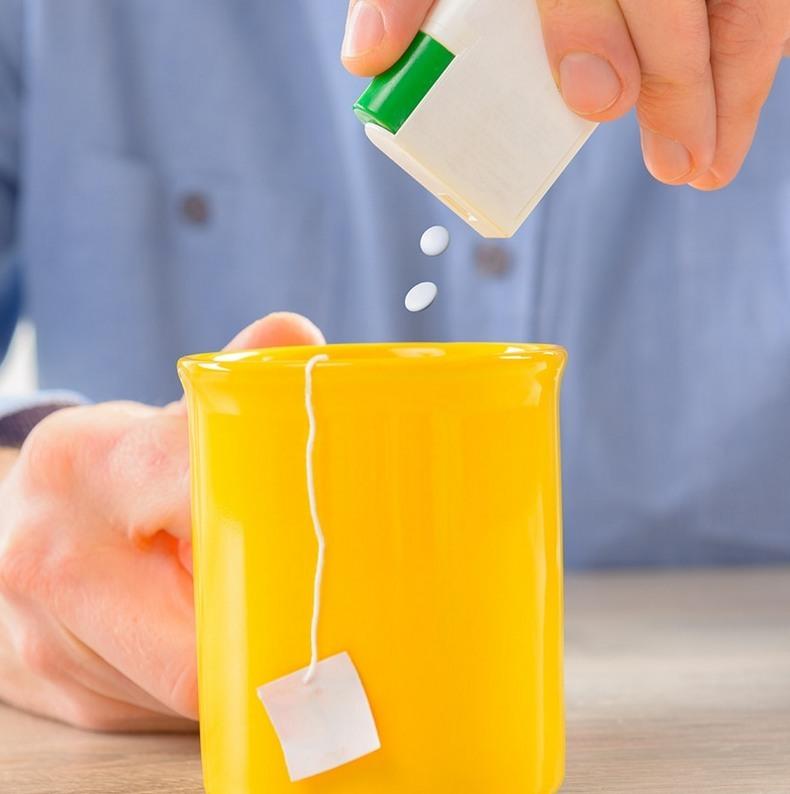 Почему искусственные подсластители опасны для здоровья