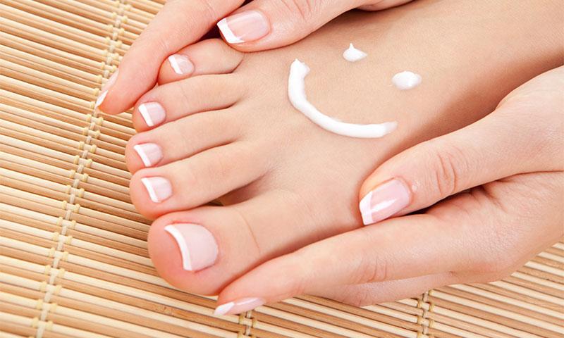 3 лучших метода лечения грибка ногтей