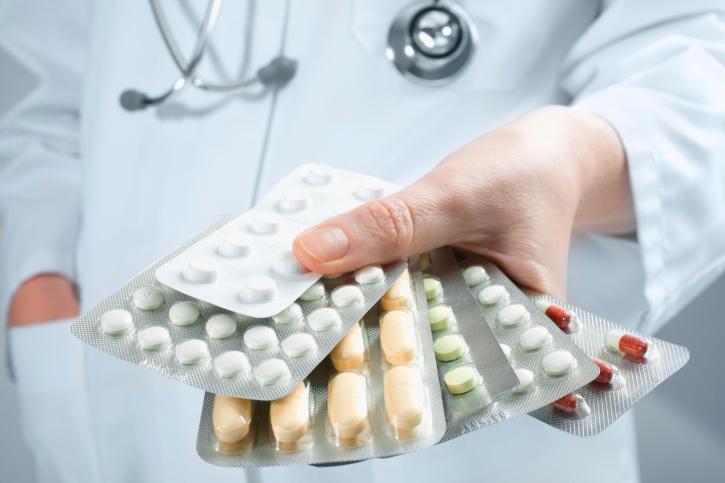 Как правильно применять лекарства