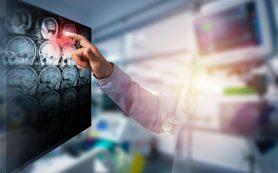 Врачи с помощью IT-технологий поставили на ноги пациентку после инсульта