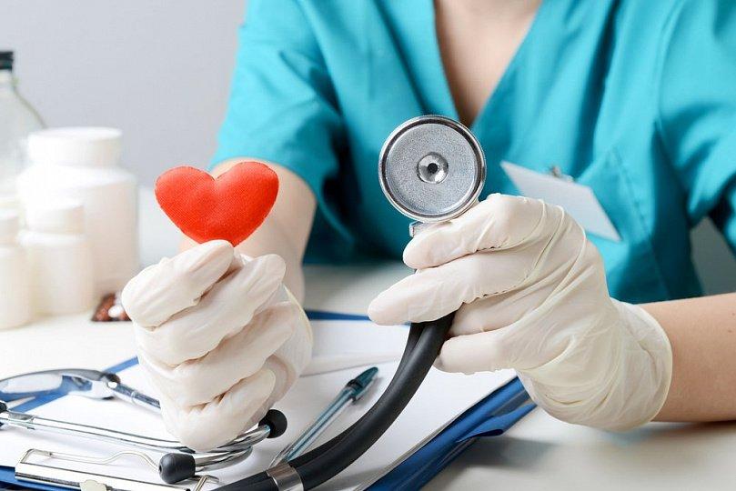 Риск сердечной недостаточности: физическая нагрузка, лекарства