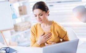 Возрастная планка сердечно-сосудистых заболеваний сильно опустилась