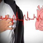 Боль в области сердца: основные причины и диагностика
