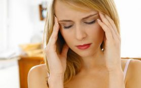 Чем вызвана головная боль и как с ней бороться?