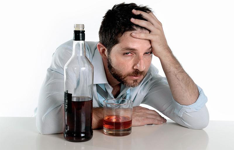 Использование гипноза для кодирования от алкогольной зависимости