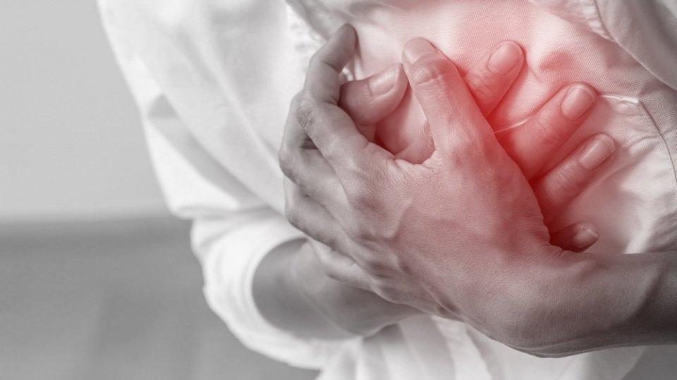 Игнорирование боли в суставах может стать первым шагом к инфаркту