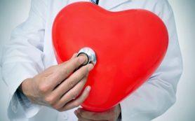Чтобы не болело сердце, не нужно много двигаться