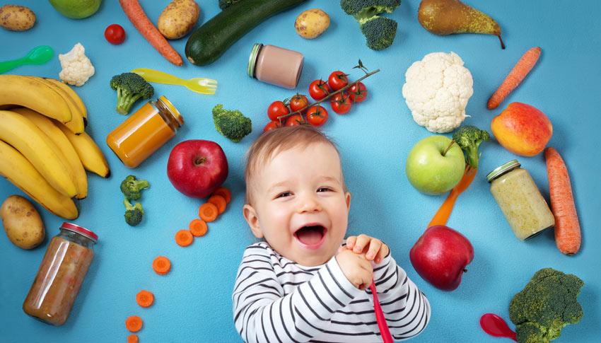 Нужны ли ребенку жиры?