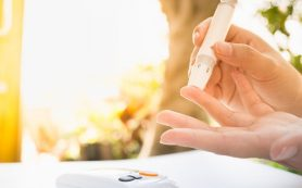 Лекарство от диабета защищает от болезней сердца