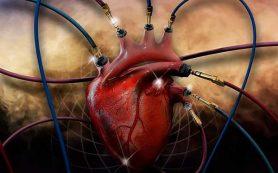 Ишемия — страшная болезнь сердца