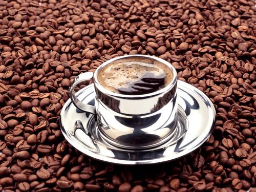Как кофе влияет на мужское здоровье?