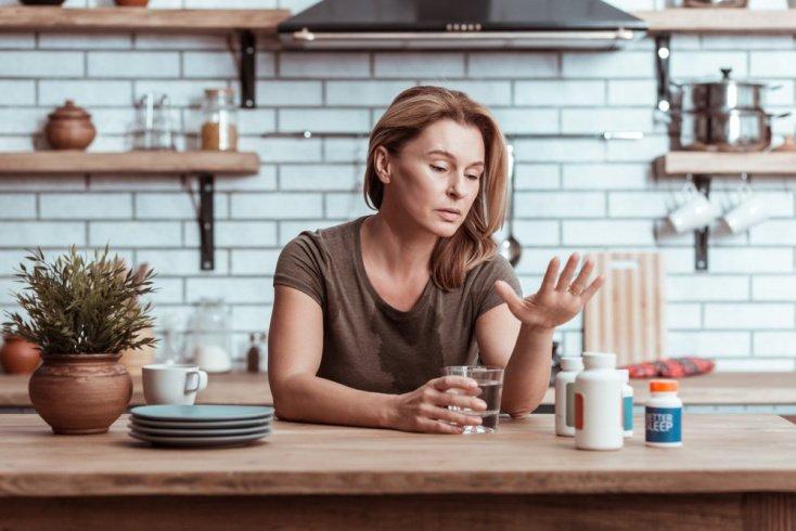 Псилоцибины vs. антидепрессанты: здоровые галлюцинации