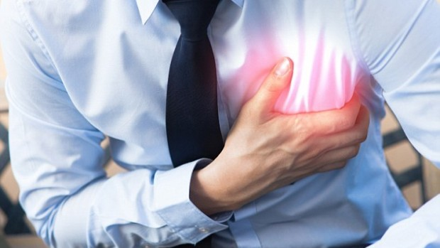 Простой анализ крови позволит диагностировать сердечный приступ
