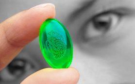 5 натуральных средств из аптеки для мозга