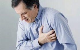 Признаки инфаркта у мужчин – как правильно распознать грозные симптомы и что делать дальше?
