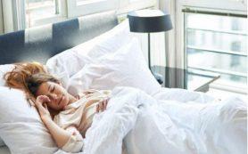 Недостаток сна связали с возникновением болезней сердца