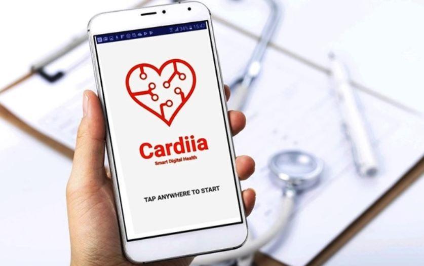 Создано приложение для предупреждения сердечного приступа