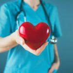 Полезные продукты для здоровья сердца и сосудов