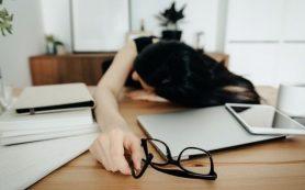 Долгий рабочий день в офисе увеличивает риск гипертонии