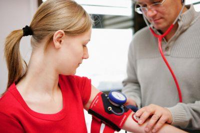 Помогут несколько правил: как предотвратить инсульт