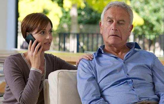 Инсульт у мужчин: первые признаки, первая помощь