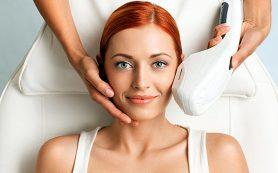 Лучшие процедуры омоложения лица